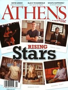 Athens Magazine 4