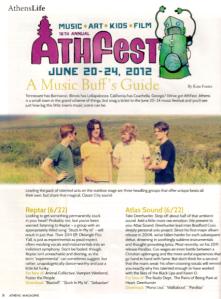 Athens Magazine 5