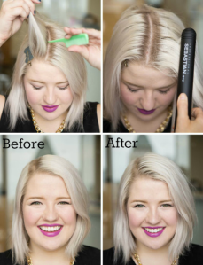 Short Hair Hacks